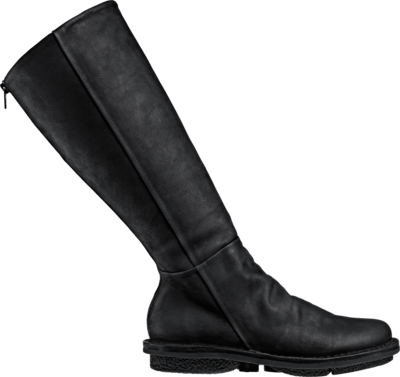 Trippen leather high boot Steam