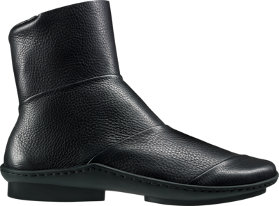 Trippen Boot Level in black