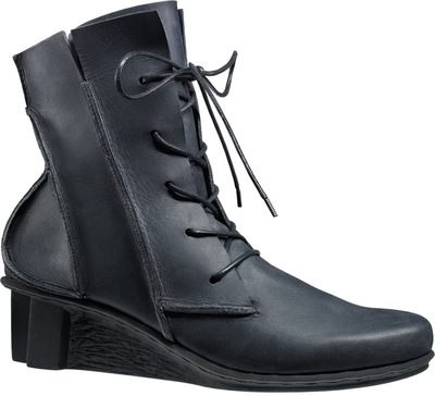Trippen Lace up Ankle Boot Katla