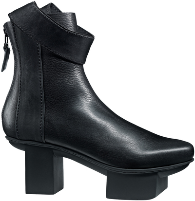 Avantgarde Trippen High Heel Boots in black