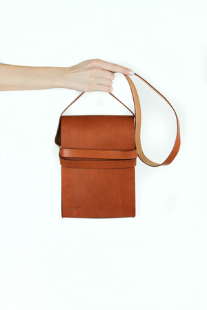 Bag small cuoio n