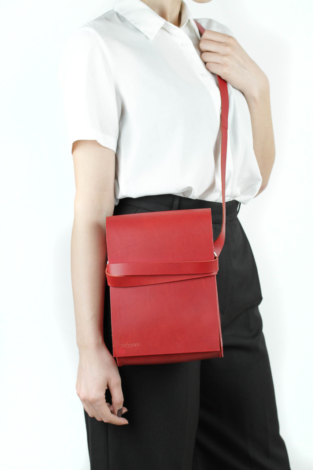 Smallbag red n