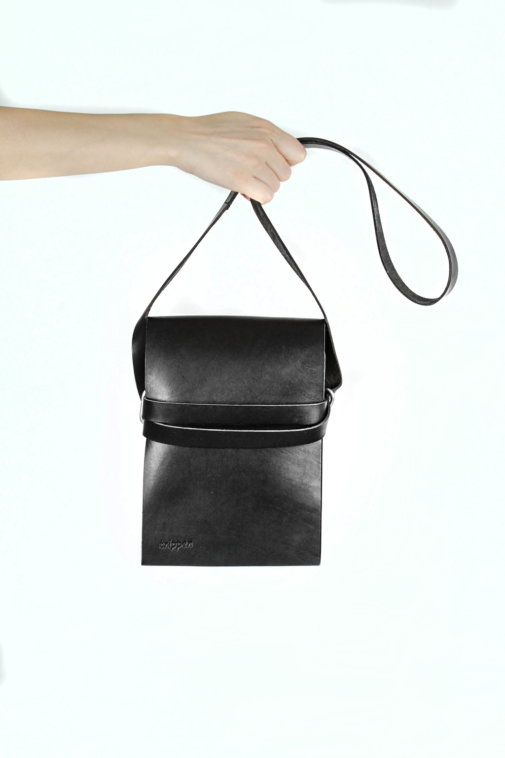 Bag small black