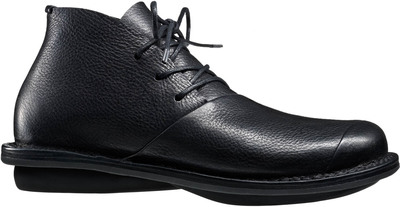 Classic Trippen lace up leather shoe