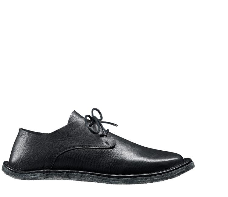 Damen Stiefelette Trippen Schuhe außergewöhnliches